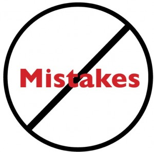 The Art of Deliberate Mistakes