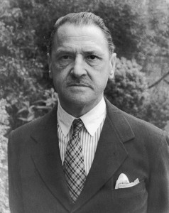 An Audience Analysis tip from Somerset Maugham
