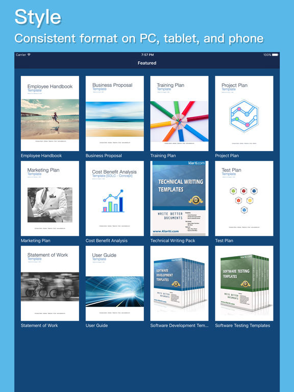 Iwork business templates selol ink iwork business templates fbccfo Gallery