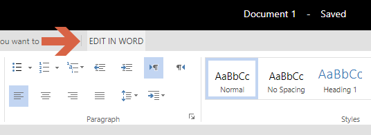 Office 365 User Guide (Tutorial + Examples)