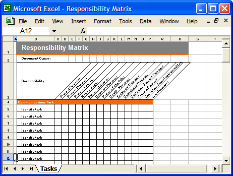 Templates For Excel Templates Forms Checklists For MS Office And - Excel planning template