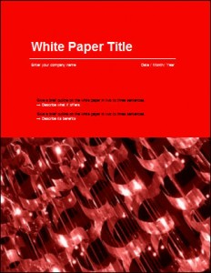 White Papers: SEO Tips for PDFs